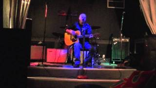 """""""June Day"""" (accoustic) by Dougy Flyswatter c.2012 SOCAN"""