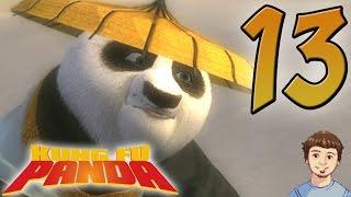 Kung Fu Panda The Video Game  - PART 13 - Tai Lung