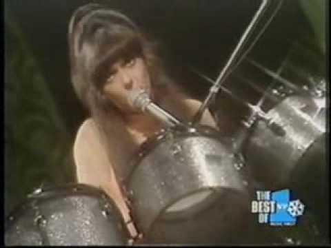 Karen Carpenter - The Drummer