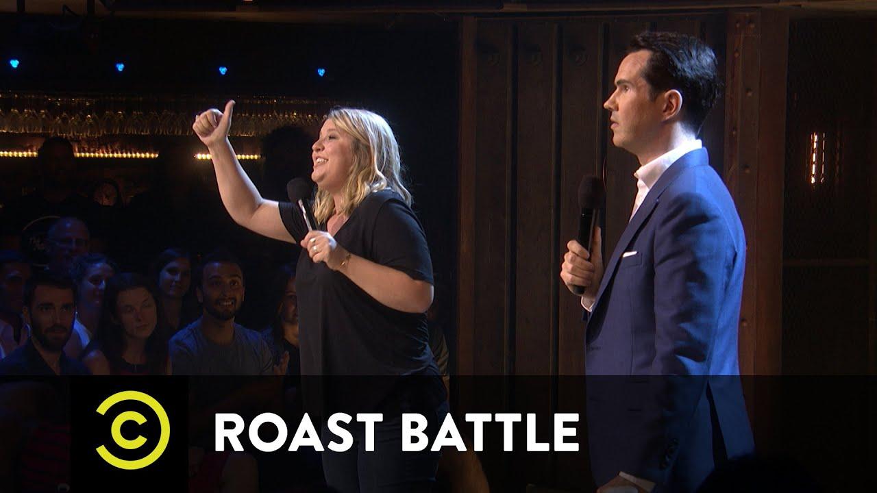 Roast Battle - Jimmy C...
