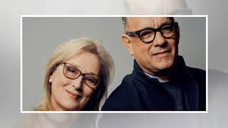 Meryl Streep and Tom Hanks on the #MeToo Moment and 'The Post'