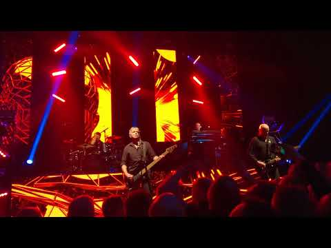 STRANGLERS - NO MORE HEROES - 27.03.18 - LIVE IN HEXAGON, READING