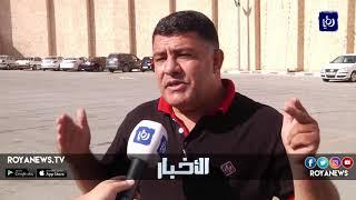 الاحتلال يجرف أراضي قرية عينبوس بالتزامن مع اعتداءات المستوطنين - (19-8-2018)