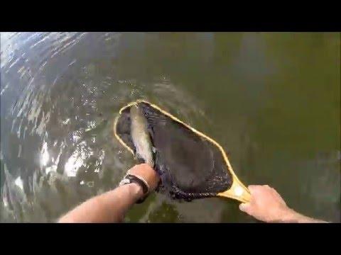 Lake Fly Fishing - Strike Indicator Basics - Michael Gorman