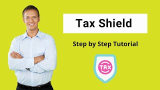 Tax Shield | Definition | Formula | Example | Calculation