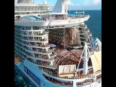 The Biggest Titanic Boat 2020 Youtube