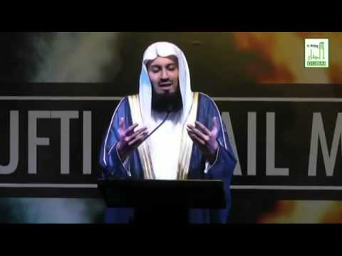 How to get Khushoo in the Salah(Prayer)? |Good Reminder| By Mufti Menk Q&A, Dubai,UAE