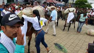 Concurso día del campesino Rioblanco tol