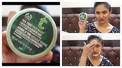 hqdefault - Body Shop Mask Acne