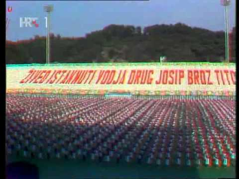 Maršal Josip Broz Tito u Sjevernoj Koreji
