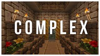 MenT a Gejmr - Complex coop