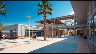 Engineering Healthy Classrooms For *leed Platinum School*