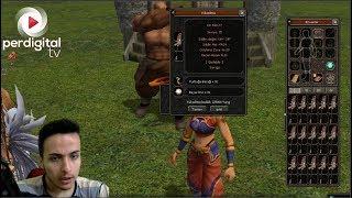 15 Adet +6 Kin Kılıcını +9'a Kadar Denemek - Metin2 TR #98