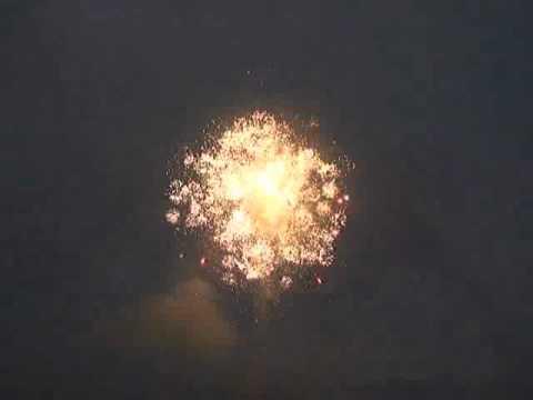 PYRGOS FIREWORKS Cyprus 2011.wmv