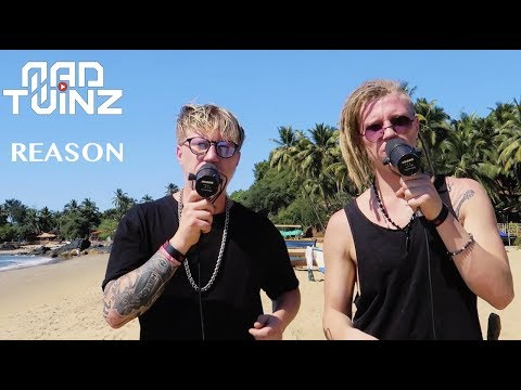 Mad Twinz - Reason