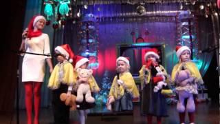 Kalėdų rytą - Plungės kultūros centras