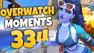 Overwatch Moments #334