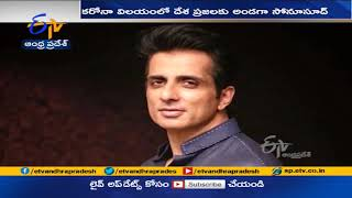 Sonu Sood Helps Suresh Raina | by Arranging Oxygen Cylinder for His Aunt Reaching in 10 Minutes