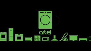 Напівавтоматична пральна машина Artel TC60. Огляд