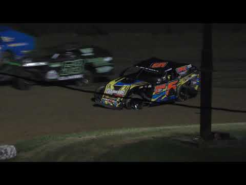 8 23 19 Modified Feature Paragon Speedway
