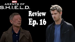 Agents of SHIELD, temporada 2, episodio 16 REVIEW