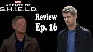 Agents of SHIELD, temporada 2, episodio 16 REVIEW