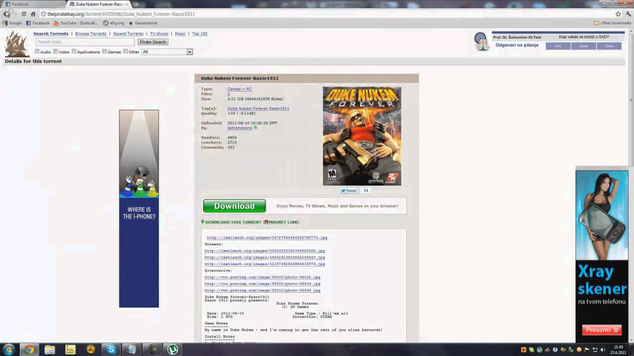 magnet torrent youtube