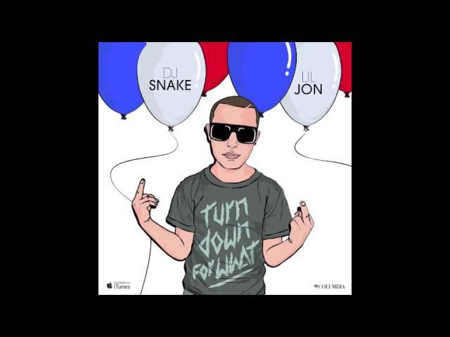 Dj Snake & Lil Jon — Turn Down For What