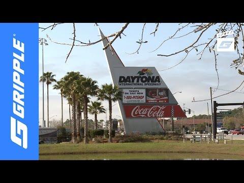 Daytona International Speedway, Daytona Beach, FL