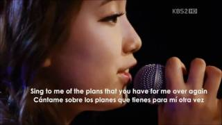 """MISS A"" Suzy Only Hope (Sub español) (Sub ingles)"