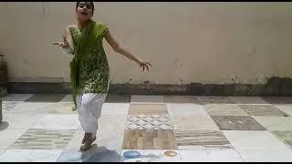 Angreji wali madam ### Bhangra by siya
