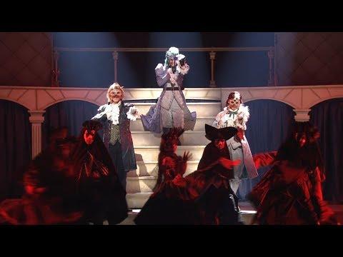 舞台マスカレイドミラージュDVD&Blurayプロモーションムービー