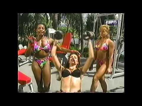 Classic Bodyshaping - Bi's & tri's