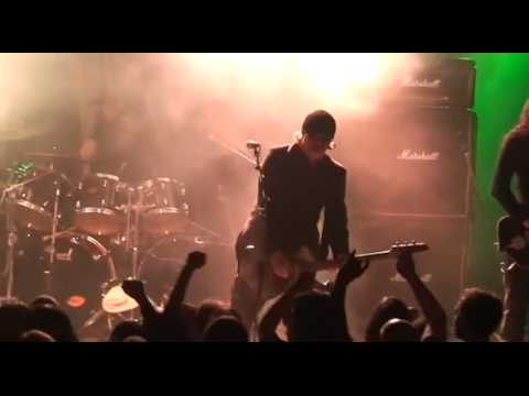 Celtic Frost - Helsinki 04/04/2007 #1