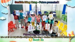 Sunkids Đông Hưng - Ươm mầm con trẻ