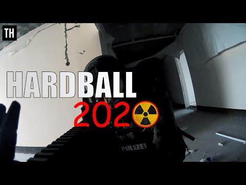 Хардбол 2020 /BATTLEFIELD 4 в живую / не страйкбол
