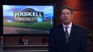 Haskell Moments: 1996