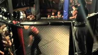 MAX 8 - Pro MMA Main Event Daniel Milnes VS Mark Aldridge 62kg