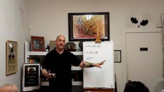 Essentials of Practical Alchemy 2016 Workshop Class 1 LIVE Broadcast