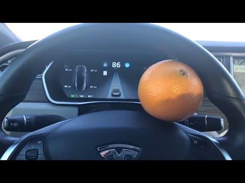 Tesla Model 3. Тест Драйв. Зима + Морозы