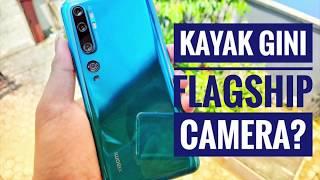 Kayak Gini Rasanya Unboxing Xaomi Mi Note 10 Pro Harga 6 Juta-an! [Laptophia.com]