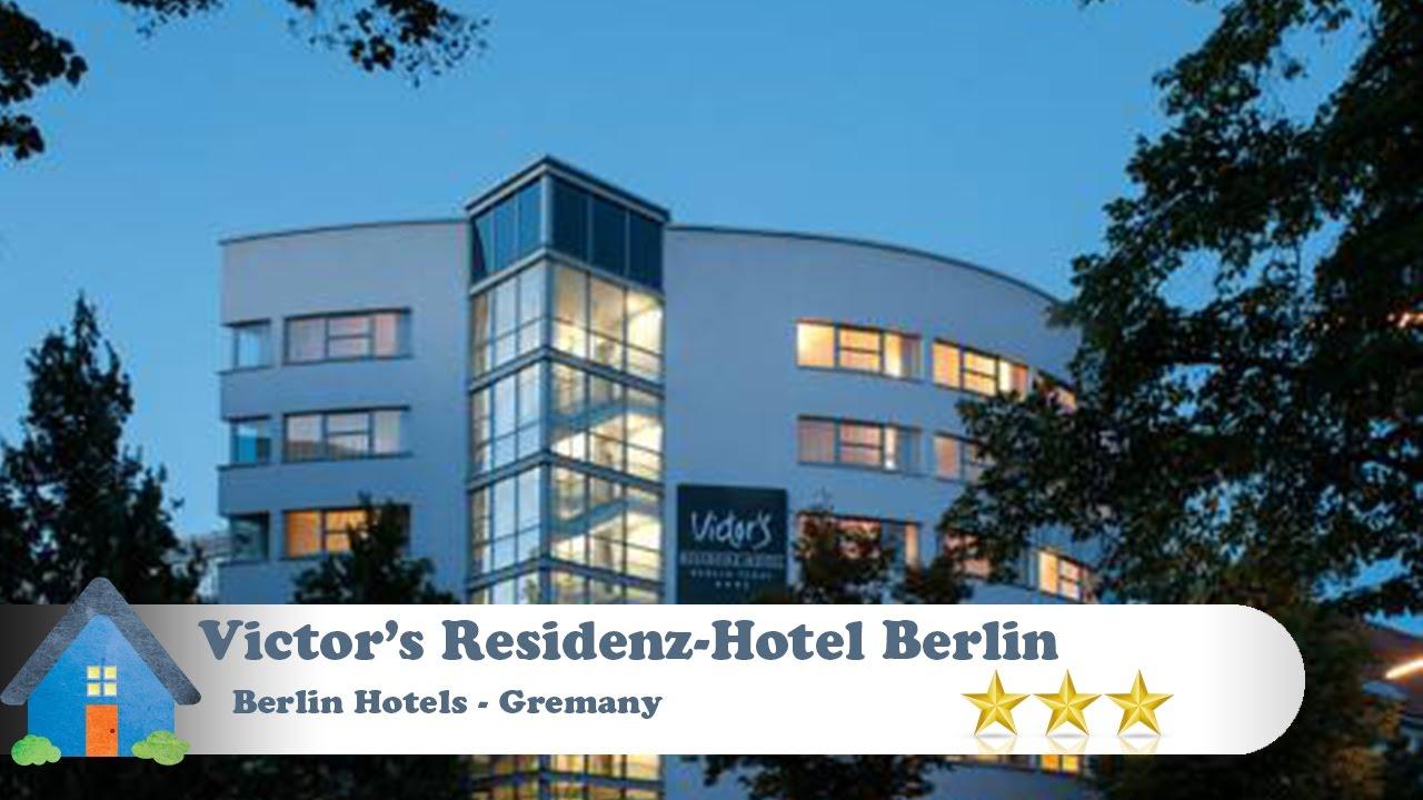 Hotel Victors Residenz Berlin