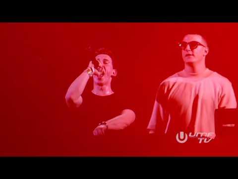 Bomb A Drop vs. We Wanna Party vs. Propaganda (Hardwell UMF 2016 Mashup)