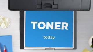 Samsung C406S Cyan compatible toner - Buy Direct!