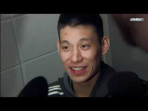 Jeremy Lin Postgame Interview on Ricky Rubio, the Timberwolves