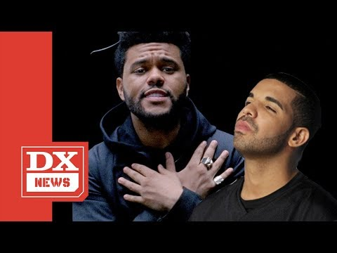 "The Weeknd Allegedly Disses Drake In New Song ""Lost In The Fire"" Saying He Wouldn't Hide His Baby Mp3"