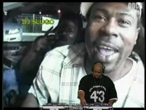 DJ Slugo (Ghetto House, Juke)