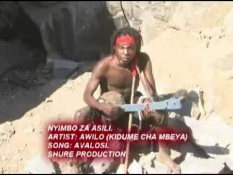Download AWILO SAFWA KIDUME CHA MBEYA AVALOSI