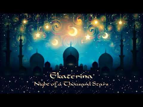 Night of a Thousand Stars ~ Arabian Fantasy Music