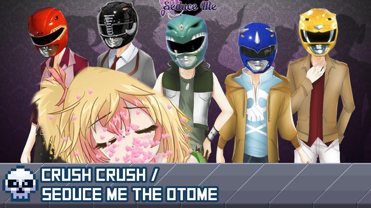 Crush Crush Seduce